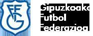 logo gipuzkoako futbol federazioa
